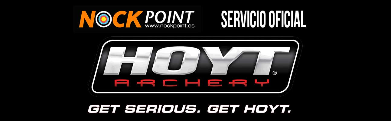 Nock Point Distribuidor Oficial Hoyt