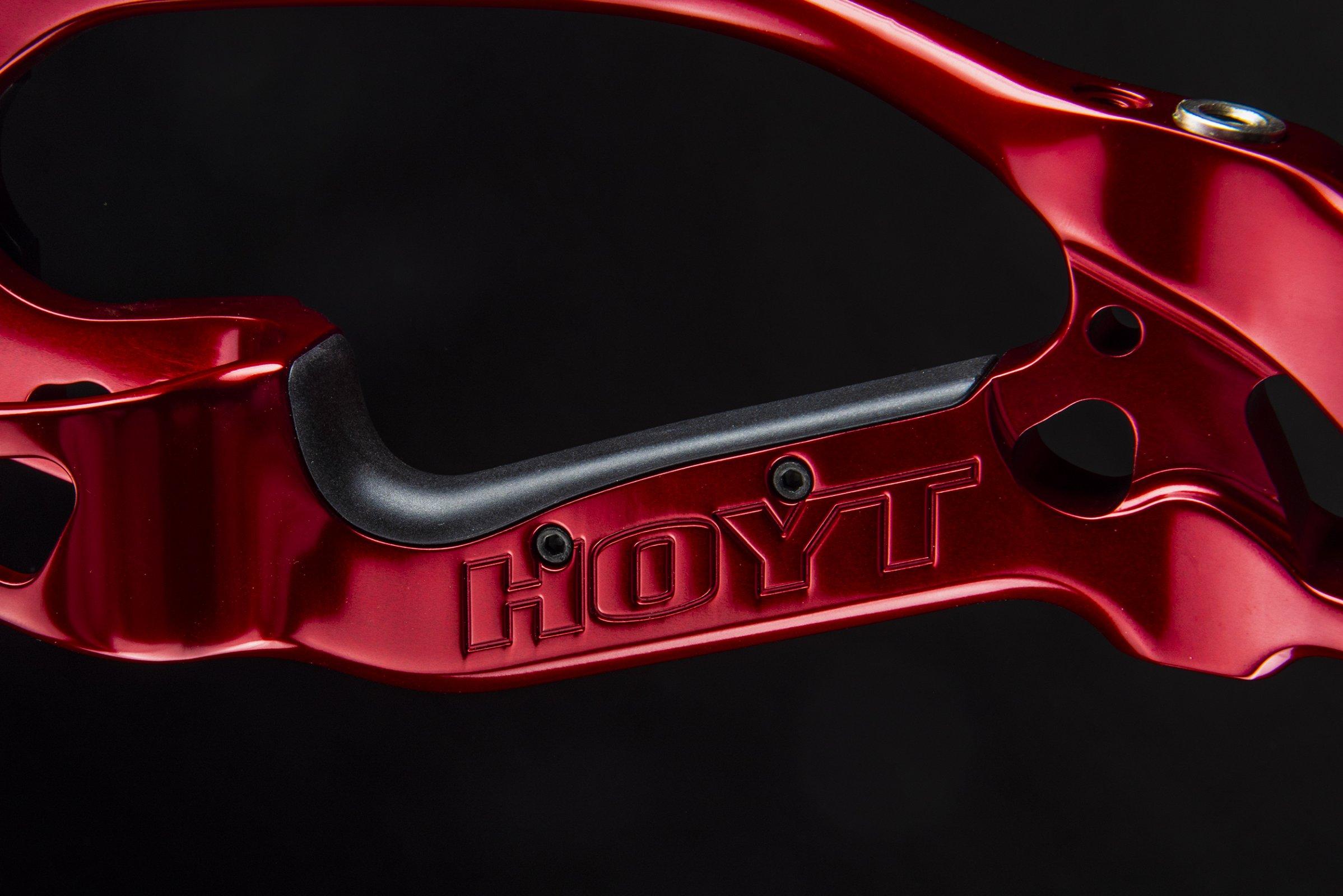 Hoyt Helix
