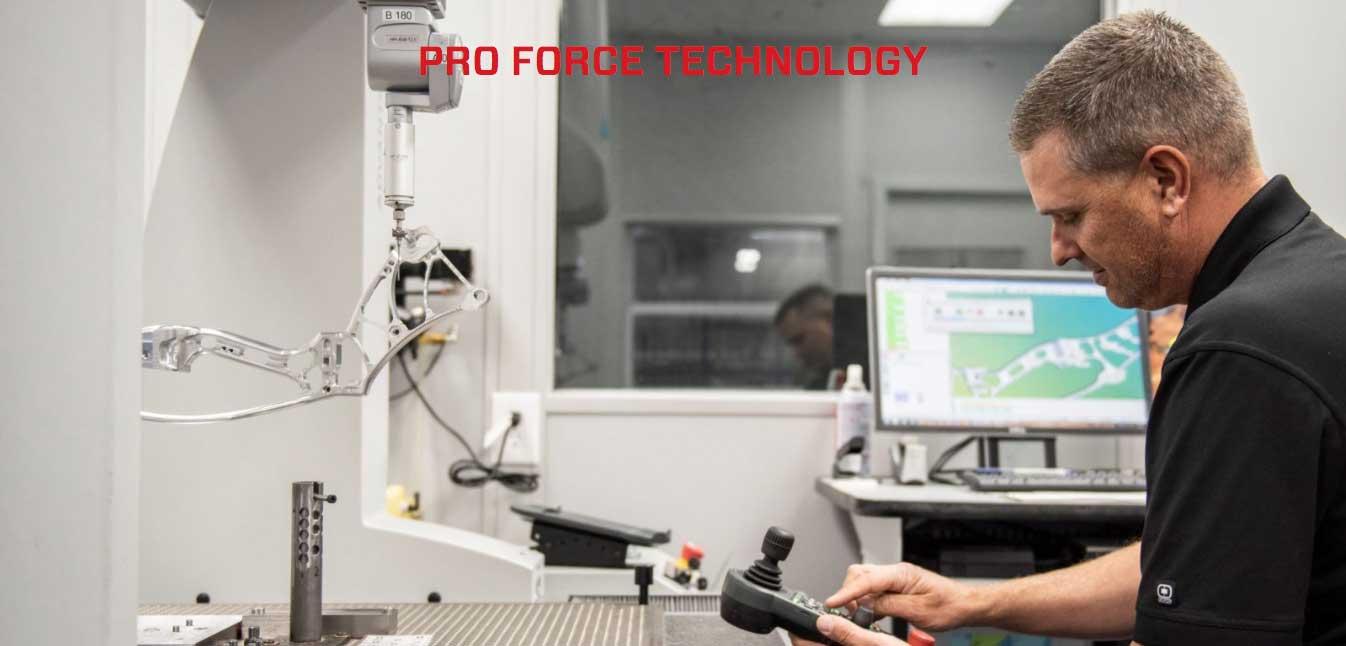Hoyt Pro Force