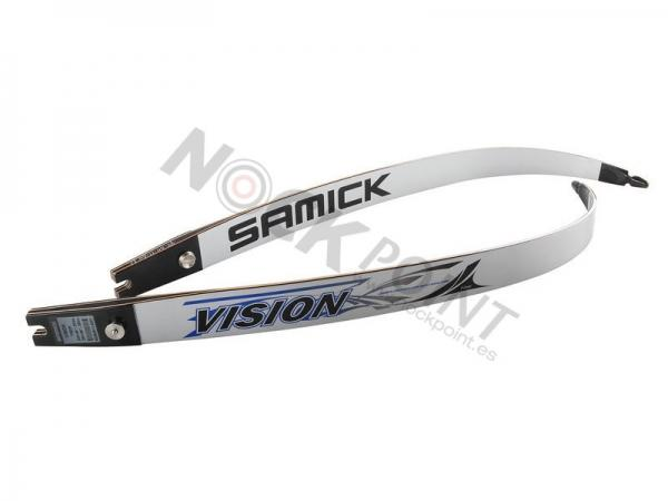 Palas Samick Vision Fiber - Consultar disponibilidad de longitudes y potencias en el botón de