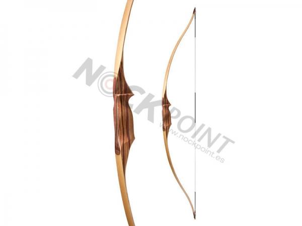 Arco Longbow Samick Mini Shadow 48
