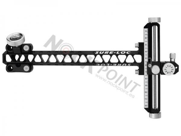 Visor Sure-Loc Recurve Contender-X 550 - Consultar disponibilidad