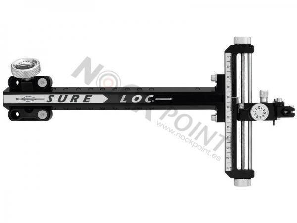 Visor Sure-Loc Compound Supreme 550 - Consultar disponibilidad