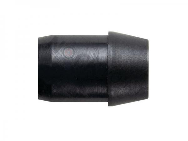 Docena Uni Bushing Easton Super Fatboy (plateado) -