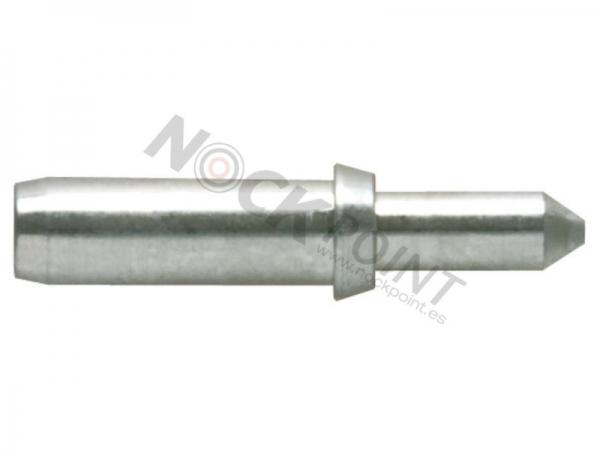 Pin Easton Carbon One 410-730 (Docena) - Válidos para Carbon One 410-730. Si necesitas pines para Carbon One 810-1150, debes usar pines para tubos A/C/E