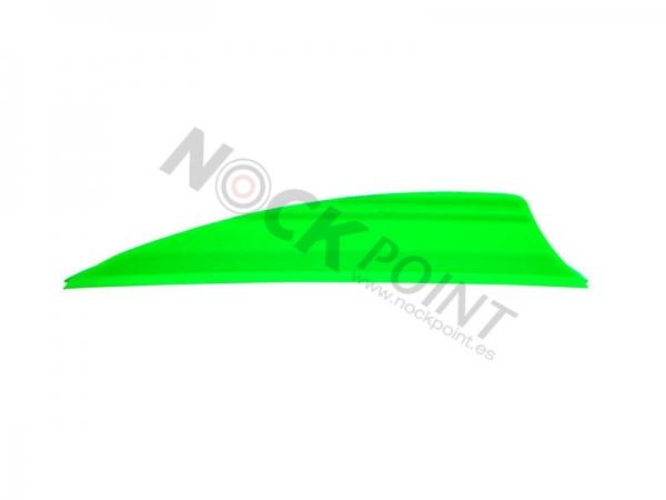 Pluma AAE Arizona Plastifletch Max PM-20 Shield (Unidad)