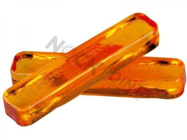Resina Bohning Hot Melt Ferr-L-Tite (Para Aluminio)