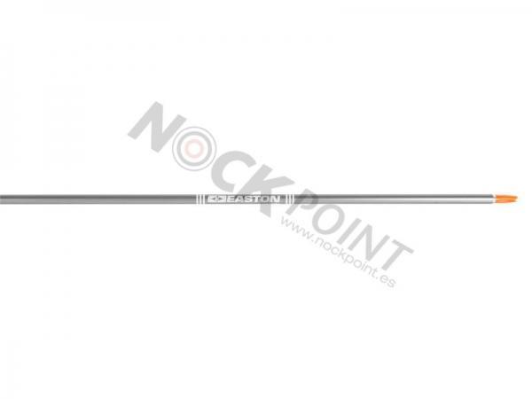 Flecha Calibrada para Medida de Apertura Easton