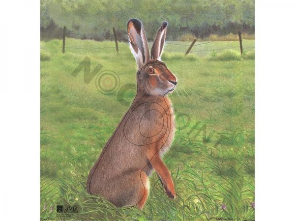 Diana Animal Liebre 45x53cm (cod.27) - Unidad