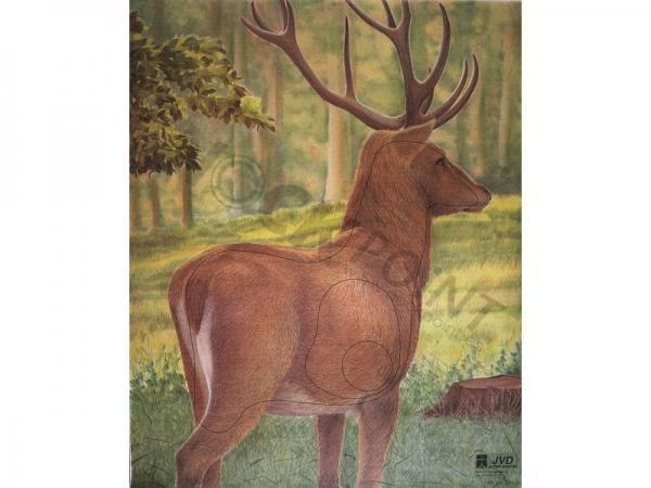 Diana Animal Venado 96x110cm (cod.36)