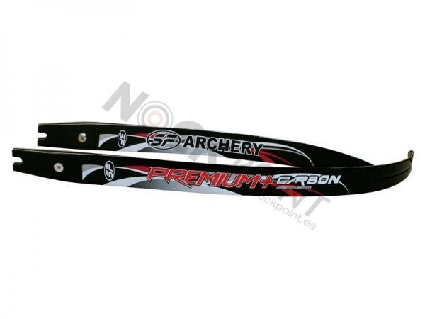 Palas SF Archery Premium+ Carbon/Wood -