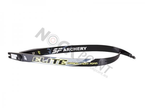 LIQUIDACIÓN: Palas SF Archery Elite Carbon/High Foam - Oferta hasta fin de stock