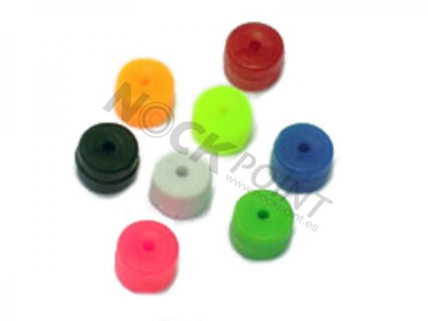 Acelerador de Cuerda Flex Turbo Button