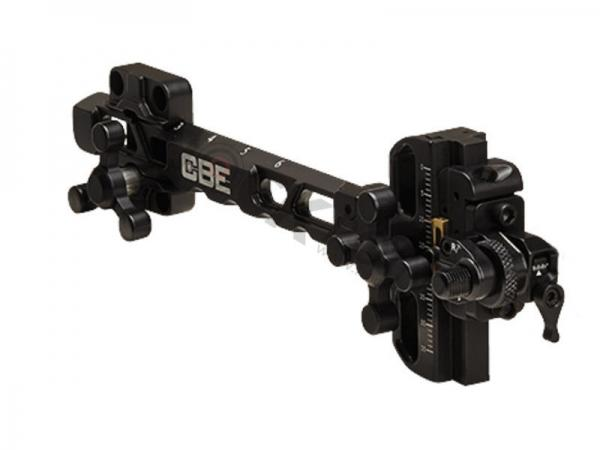 Visor CBE Sight Tek Target Adjustable -