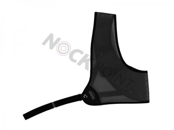 Protector Pecho Cartel Negro -