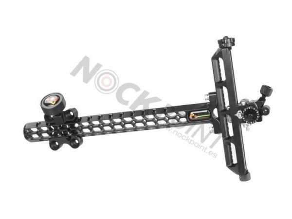 Visor Axcel Achieve con Lock System y sin Damper (Olímpico) -