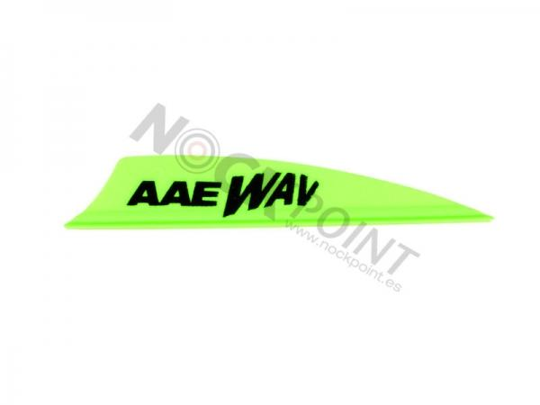 Pluma AAE Arizona Wav 2