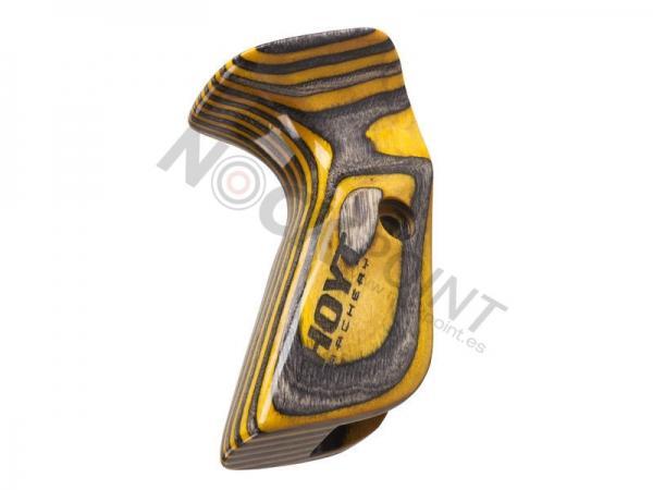 Empuñadura Hoyt para Recurvo High Wrist en Madera - Consultar disponibilidad de colores
