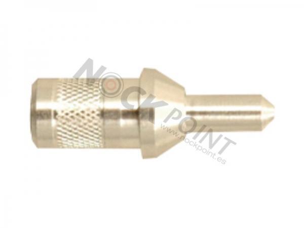 Pin Carbon Express X-Buster 0.318 (Docena) - Válido para X-buster 350-500