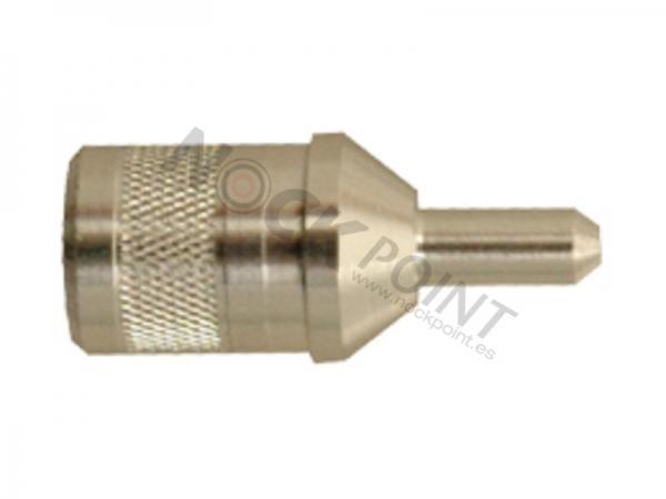 Pin Carbon Express X-Buster 0.284 (Docena) - Válido para X-buster 600-700