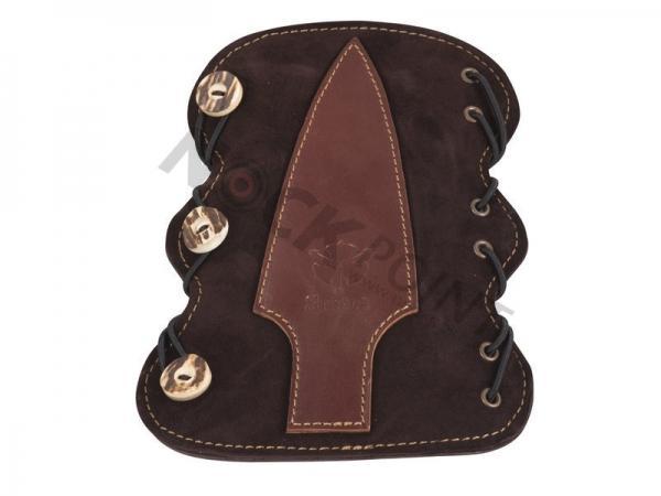 Protector de Brazo Strele Pomo 19cm with Buttons -
