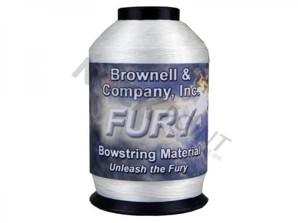Hilo Brownell Fury 1/4 LBS - Consultar disponibilidad de colores