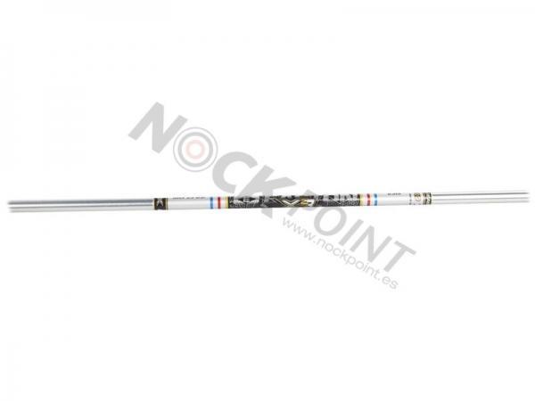 Tubo Easton X23 calibre 2315 (unidad) - Consultar precios y cantidades mínimas para otros calibres