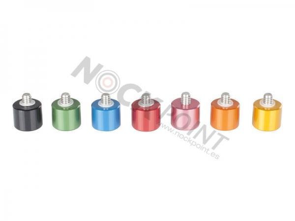 Peso intermedio W&W colores (unidad) -