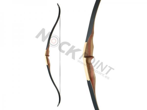 Arco monoblock Ragim Lynx 60