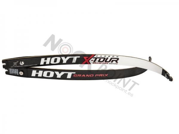 Palas Hoyt Carbon X-Tour - Consultar disponibilidad. Se fabrican tanto con anclaje ILF (Grand Prix) como Formula, así como en carbono-foam como carbono-madera.