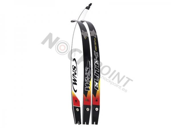 LIQUIDACIÓN: Palas Winners (SF Archery) Elite Alpha Carbon-Foam