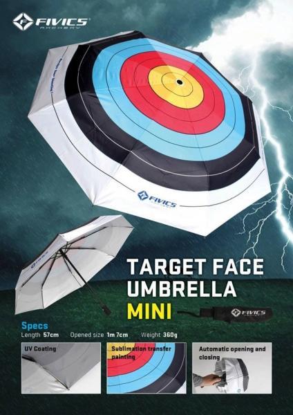 Paraguas Diana Fivics Automático Mini  -
