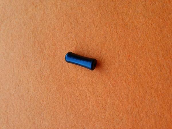 Silenciador Flex Archery de Cuerda Material Goma (Color Negro)