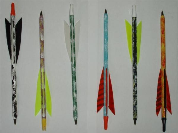 Bolígrafo Flecha -