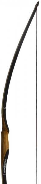 Arco Longbow Buck Trail Black Hawk 68