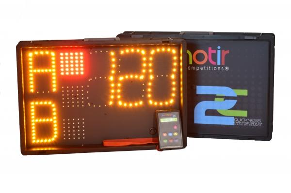 Sistema de Control de Tiempo Chronotir (modelo 2 / 2C) - Uno de los sistemas de control de tiro mas conocidos del mercado. Consulta los gastos de envío y tiempo de entrega pulsando el botón de