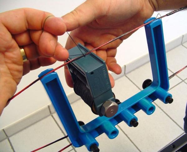 Separador de Cables Beiter para Forrados