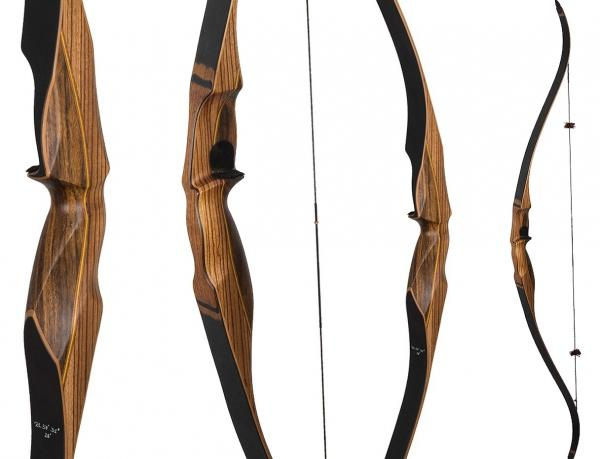 Arco Buck Trail Elite Bowmen 58