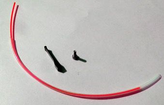 Fibra Optica - 0.040