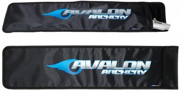 Funda Avalon para Cuerpo - Dimensiones 75x18cm