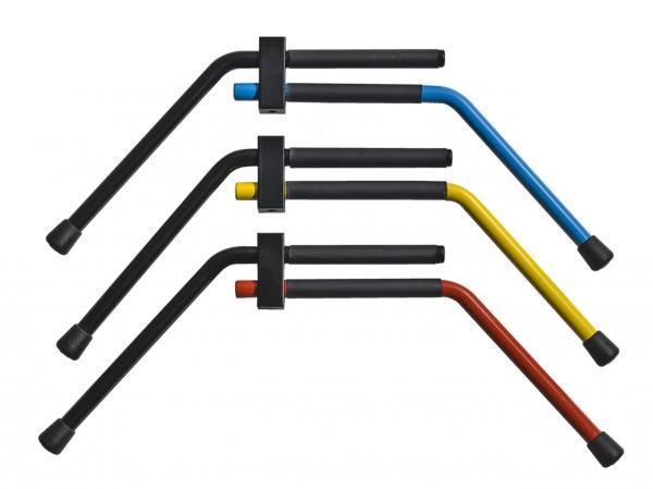 Soporte arco poleas Gas Pro - Consultar disponibilidad de colores