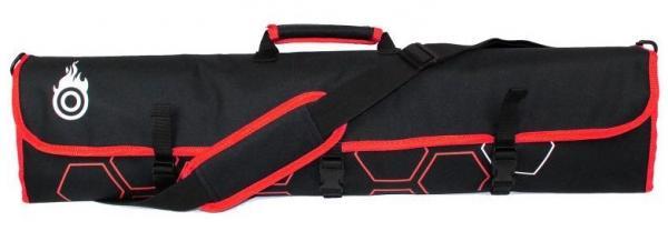 Funda/Bolsa Mybo para cuerpo, palas y accesorios - Incluye tubo para flechas