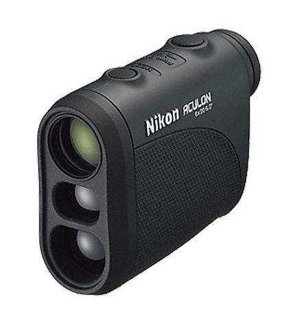 Medidor de distancia Nikon ACULON AL11 (500m - 6 aumentos) -