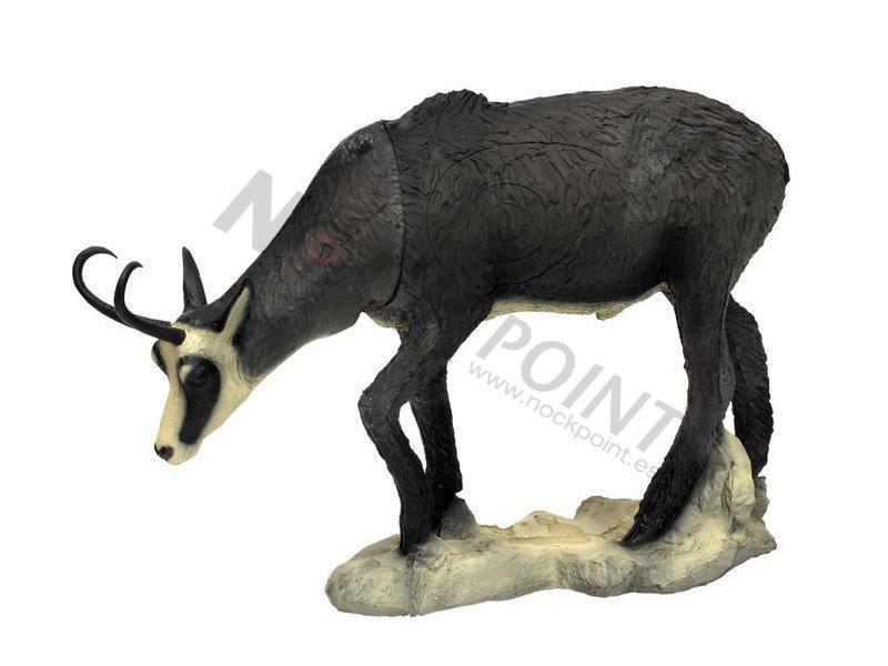 Diana 3D SRT Target Gamuza Pastando Invierno (Ref: 8470549)