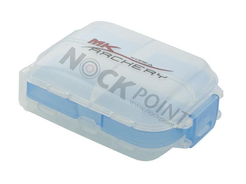 Caja MK Korea para Accesorios -