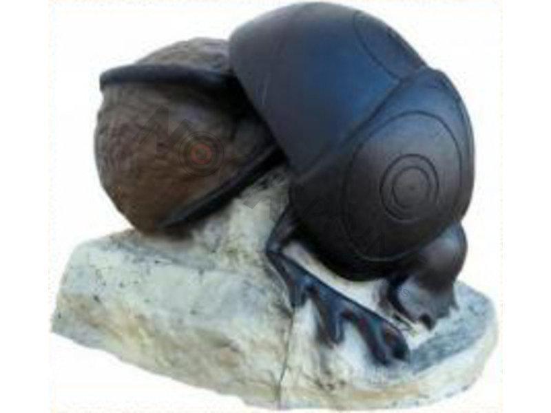 Diana 3D SRT Target Escarabajo Pelotero (Ref: 8490003)