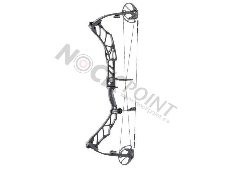 LIQUIDACIÓN: Arco Compuesto Elite Archery Impulse 34 - Oferta limitada