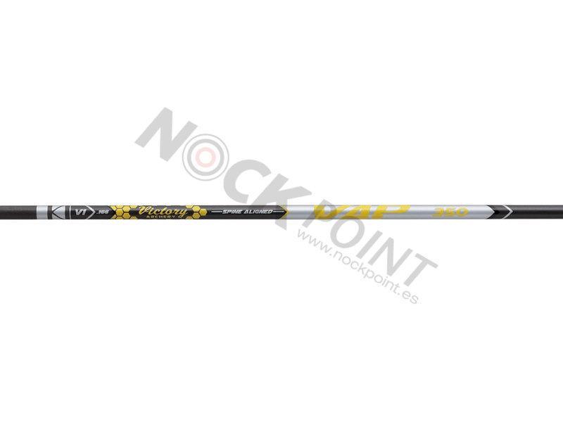 Tubo Victory VAP Target V1 Elite Modelo Precisión (Docena) - Rectitud +-0.001