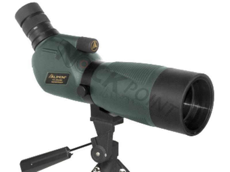 Telescopio Alpen 15-45x 60mm Ocular en Ángulo -