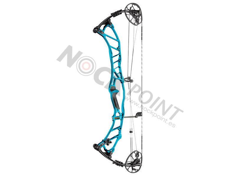 Arco Compuesto Hoyt Double XL - Consultar disponibilidad y precio en